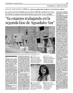El diario de Almería, Fomento-28-04-15-(ru4)